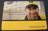Markenheft  TÜV Nord - DHL