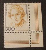 Bund 1956 Maria Probst 300 Pf