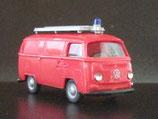 WW2 0603-08X VW T2 Kastenwagen - Feuerwehr