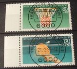 Berlin 0732-0733 Sportmarken 1985
