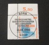 Bund 2009 SWK 110 Pf