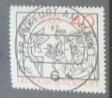 Bund 0795   VSST FFM  700. Todestag Thomas von Aquin