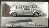 Opel Astra Werbemodell