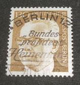 Berlin 0429 Heinemann 130 Pf
