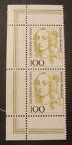 Bund 1756 Luise Henriette von Oranien  100 Pf