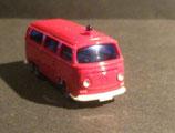 VW T2 Feuerwehr Bus