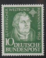 Bund 0149 Lutherische Weltbundtagung