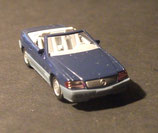 MB 500 SL Cabrio