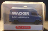 MB 207 D Wacker