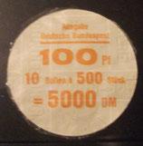 Bund 1406 Verschluss- Stangendeckel