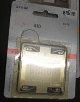 Braun-5410951 Austauschscherblatt  (alt)