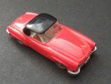 MB 190 SL Coupe III. Wahl