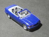 Wiking BMW 3er Cabrio Modell 94