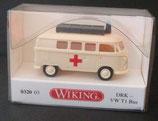 Wiking VW T1 DRK Bus