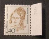 Bund 1392 Mathilde Franziska Anneke  240 Pf