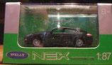 Welly Nex  VW Porsche Panamera S
