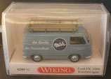 Wiking Ford FK 1000  Milch