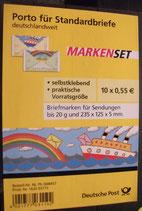 FB 013 Schiff und Regenbogen VSST