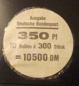 Bund 1407   Verschluss- Stangendeckel