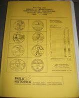 Sonderstempelkatalog 1960-1990 Bund und Berlin