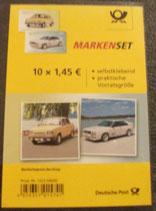 FB 076 Automobile - Wartburg 1.3 - Audi quattro  **