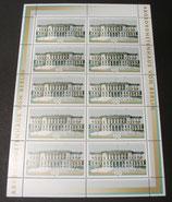 Bund 1976 Kleinbogen