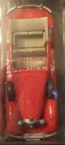 MB 540 K  Mercedes - Cabrio
