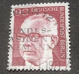 Berlin 0368 Heinemann90 Pf