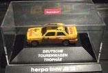 herpa DTM  herpa BMW M3 -  Deutsche Tourenwagen Trophäe