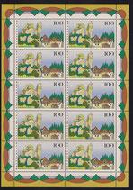 Bund 1807 KLB  100 Pf   Fränkische Schweiz