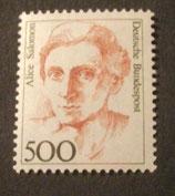 Bund 1397 Alice Salomon 500 Pf