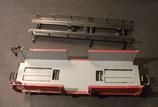 Märklin 4613 - Autotransporter
