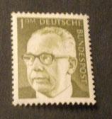 Bund 0644 Heinemann 100 Pf