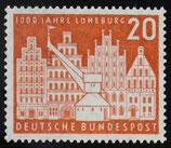 Bund 0230 1000 Jahre Lüneburg