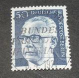 Berlin 0365 Heinemann 50 Pf