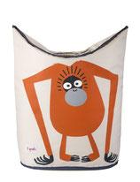Wäschekorb Orangutan