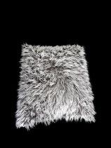 Zottel-Langfloor einseitig ca 70/100 cm - unser Allrounder