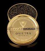 Caviar Osietra Imperial