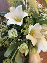 Blumenstrauß Fr. 65.-