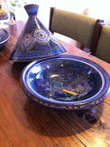 装飾タジン鍋
