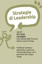 Strategie di leadership (c)