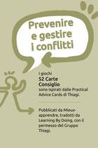 Prevenir e gestire I conflitti (c)