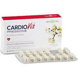 CARDIOVIS PRESSIONE 30 capsule vegetali   BIOS LINE