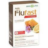 FLUFAST CON CISTOVIR 12 CPR.   BIOSLINE