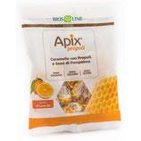 CARAMELLE ARANCIA APIX GR. 50 BIOSLINE