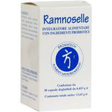 RAMNOSELLE 30 capsule  BROMATECH