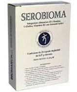 SEROBIOMA 24 capsule  BROMATECH