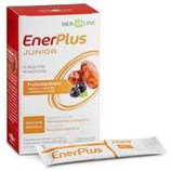 ENERPLUS JUNIOR 15 bustine monodose BIOS LINE