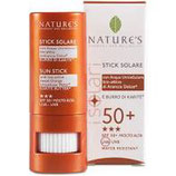 STICK SOLARE SPF 50+  BIOS LINE NATURE'S