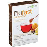 FLUFAST ARANCIA 9 BUSTINE SOLUBILI  BIOSLINE